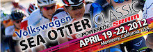 Volkswagen Sea Otter Classic - $10 off Athlete Registration