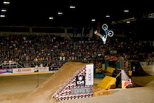 Rocket Air Slopestyle 2012