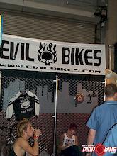 Evil Bikes