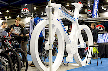 Just The Tip - Vancouver Bike Show Edition