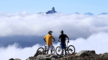 New Trail added to Whistler Bike Park for 2012