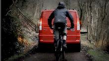 Mercedes-Benz Vito Sport X - Commercial