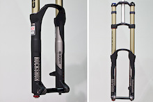 First Look: Rockshox 2013 Graphics
