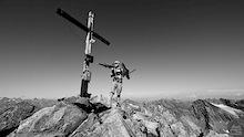 Schwalbe Bike Alpinism - the first descent?