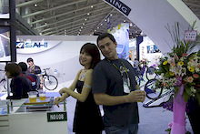 Taipei Cycle Show Randoms #2