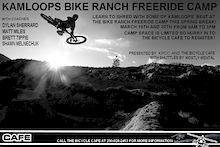 Kamloops Bike Ranch Freeride Camp
