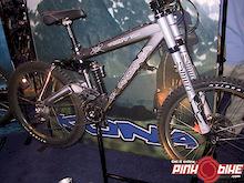 Kona/Sram Team Bikes and Gear Stolen
