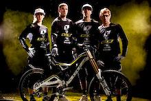 GT Factory Racing Team Launch - Video