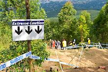 Pietermaritzburg World Cup 2012 - Day 1