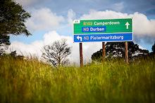 Pietermaritzburg World Cup 2012 - Timed Training and Quali Start Lists
