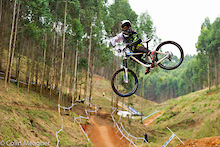 Giant Factory Off-Road Team. 2012 Season - Episode 1 with Andrew Neethling