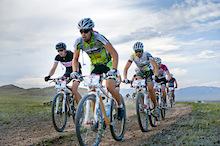 Video: Mongolia Bike Challenge - Pre Race Day