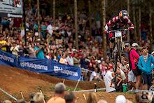 Trek World Racing DH || Pietermaritzburg 2012 Video