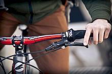 2013 Avid Four Piston X0 Trail Brake - First Ride