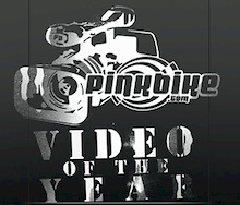 Pinkbike Video of the Year - Last Hours to Vote