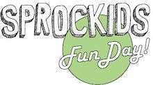 Sprockids Fun Day - Saturday, April 28th