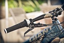 2013 SRAM Grip Shift - First Ride