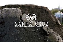 Not Another Cali Trip: Part II - Journey to Santa Cruz