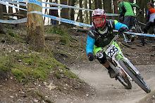 Aston Hill DH Race
