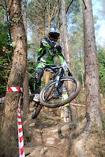 Woodland Riders Racing Winter Series Round 3 Results