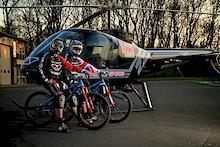 Dartmoor UK/RAW Sports 2012 4X rider crew announced…