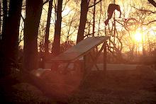 March x Bikes + Sun = FUN