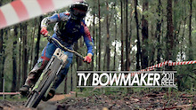 Ty Bowmaker 2011 Reel