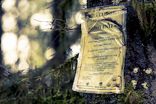 The Dismantling of North Fork trails in Whatcom County has begun.