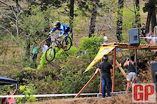 BAZIL CLAIMS THE COSTARICAN DH TITLE