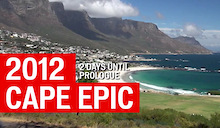 2012 Specialized Cape Epic - Video