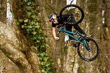 Red Bull introduces Anthony Messere