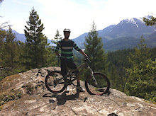 Getting My Bike Back: A Three Year Recovery Story