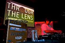 DTR Through the Lens