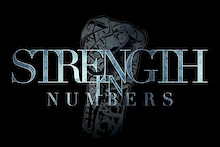 Canadian Premiere - Strength in Numbers - TONIGHT!