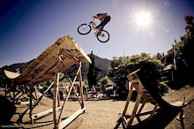 2012 Queenstown Bike Festival - Slopestyle