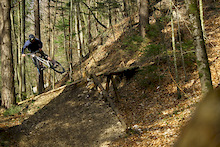 Video: Autumn riding at Wallis