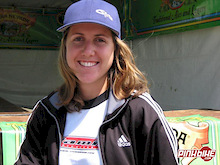 Jamis Bicycles is proud to announce the re-signing of Pro downhiller Kathy Pruitt