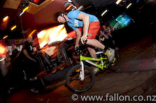 "2012 Queenstown Bike Festival - 16"" World Champs"