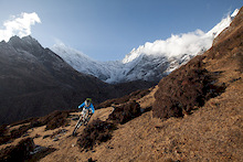 Langtang - In the Yeti's backyard