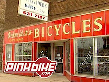 Cleveland Community Bike Shop Owner Robbed, Left for Dead