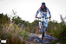 WP (Western Province) Downhill round 1 - George, South Africa