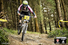 Trek Gravity Enduro #1 Ireland Series