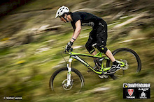 Trek Gravity enduro #1 - Djouce, Co Wicklow