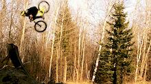 Brett Rheeder - Spring Edit