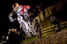 2012 4X Pro Tour - Slavik and Beerten win Round One