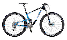 Sea Otter Preview: Giant's Carbon Anthem X 29er Debut