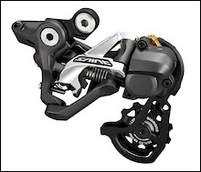 2013 Shimano Saint Group Set - First Look