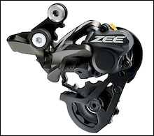 2013 Shimano Zee Group Set - First Look