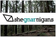 SheGNARnigans - Sneak Peek, I
