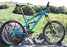 2013 FOX Suspension CTD Damper - First Ride